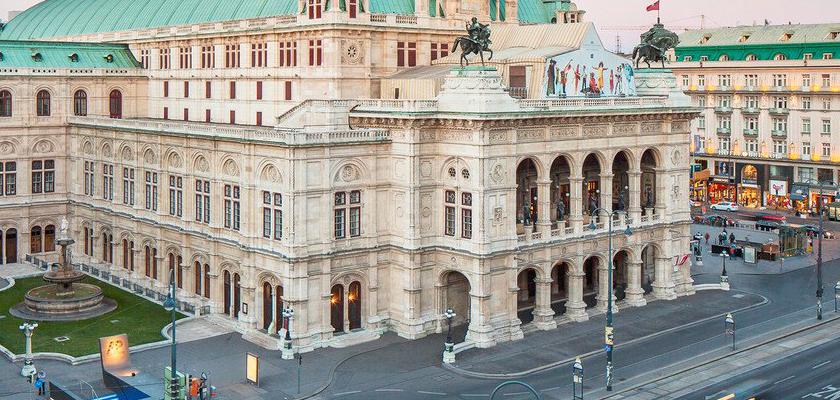 Bécsi Operaház - Bécsi látnivalók b7f4a6edeb4