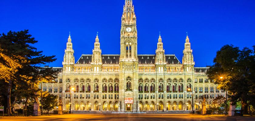 Bécsi Városháza - Bécsi látnivalók 5758aabfecd