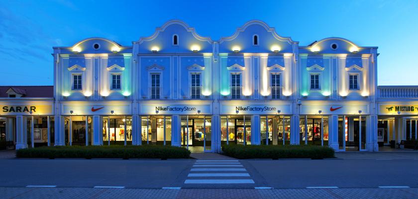 Parndorf - Bécsi látnivalók 7f228bd78ea