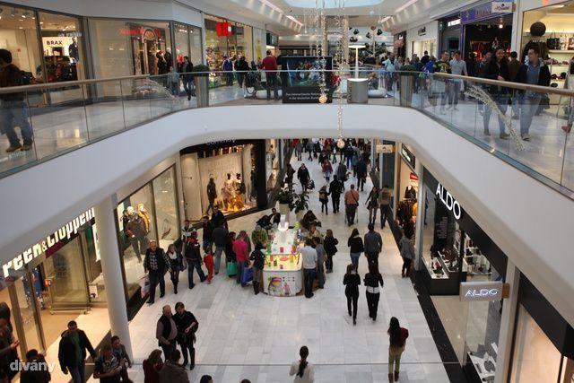 Shopping City SÜD - Bécsi látnivalók 605d7bb156d