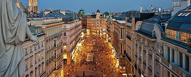 Adventi Bevásárlás Bécsben - SHOPPING CITY SÜD 211c042d34a