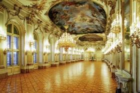 Advent Bécsben - Schönbrunni-kastély látogatással